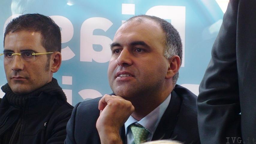 Matteo Marcenaro