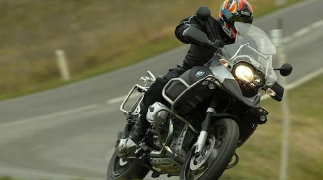 moto motociclista