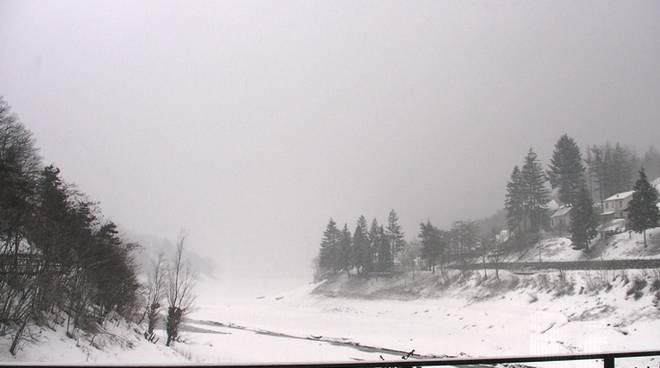 Nevicate 101 febbraio 2010 Osiglia