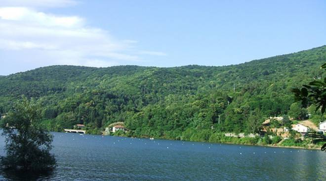 Osiglia lago