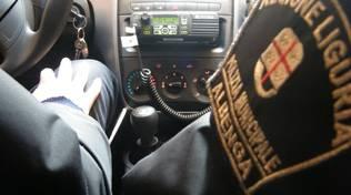 polizia municipale albenga - centrale operativa