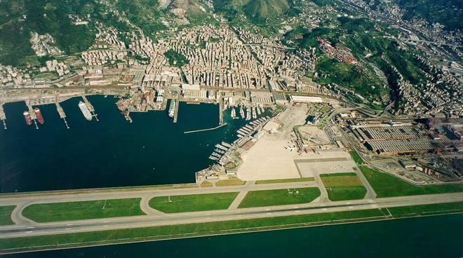 Aeroporto Cristoforo Colombo di Genova