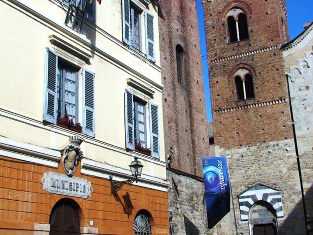 Albenga - municipio comune