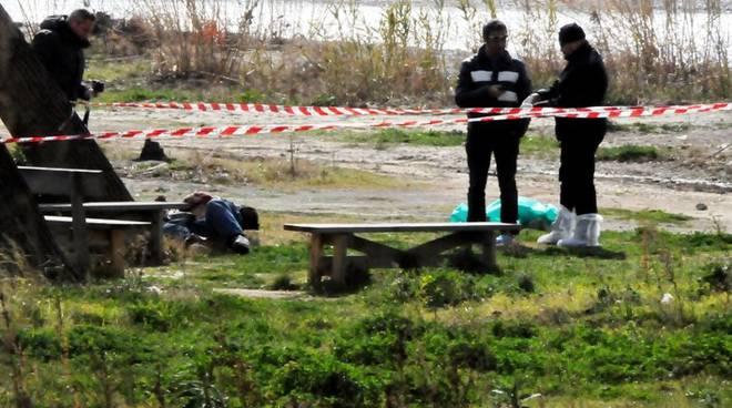 Albenga - omicidio magrebino