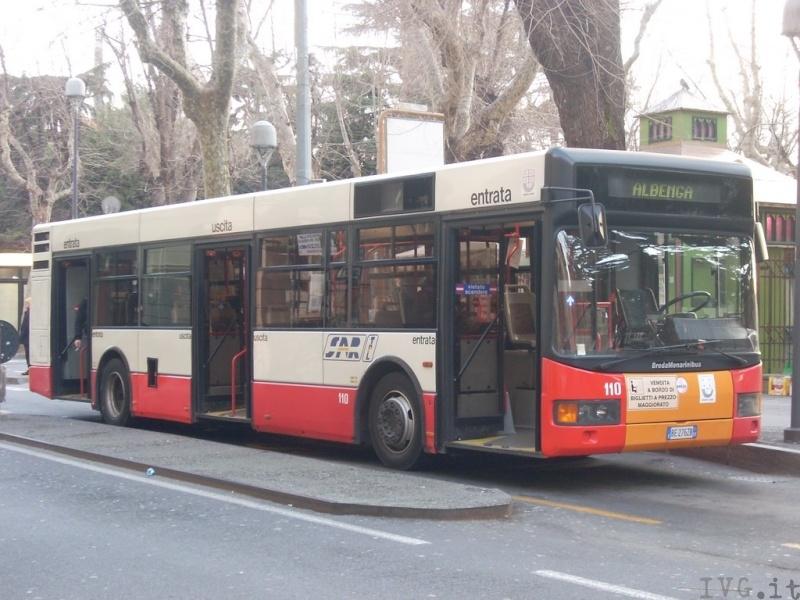 Autobus Sar