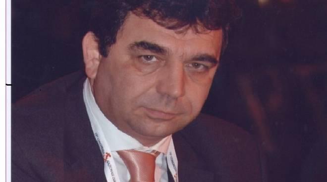 Camillo Costanzo, coord.reg.Fiom Liguria