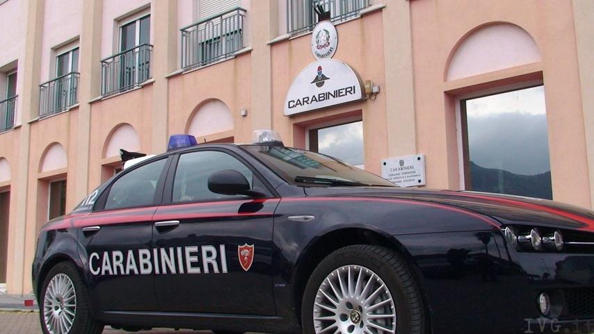 Carabinieri - Albenga