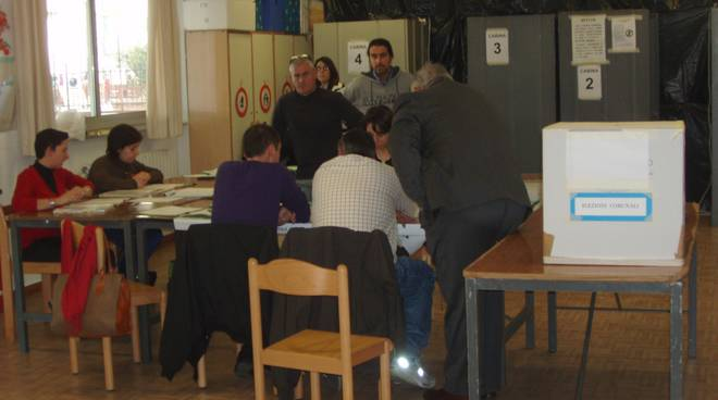 Elezioni Regionali 2010