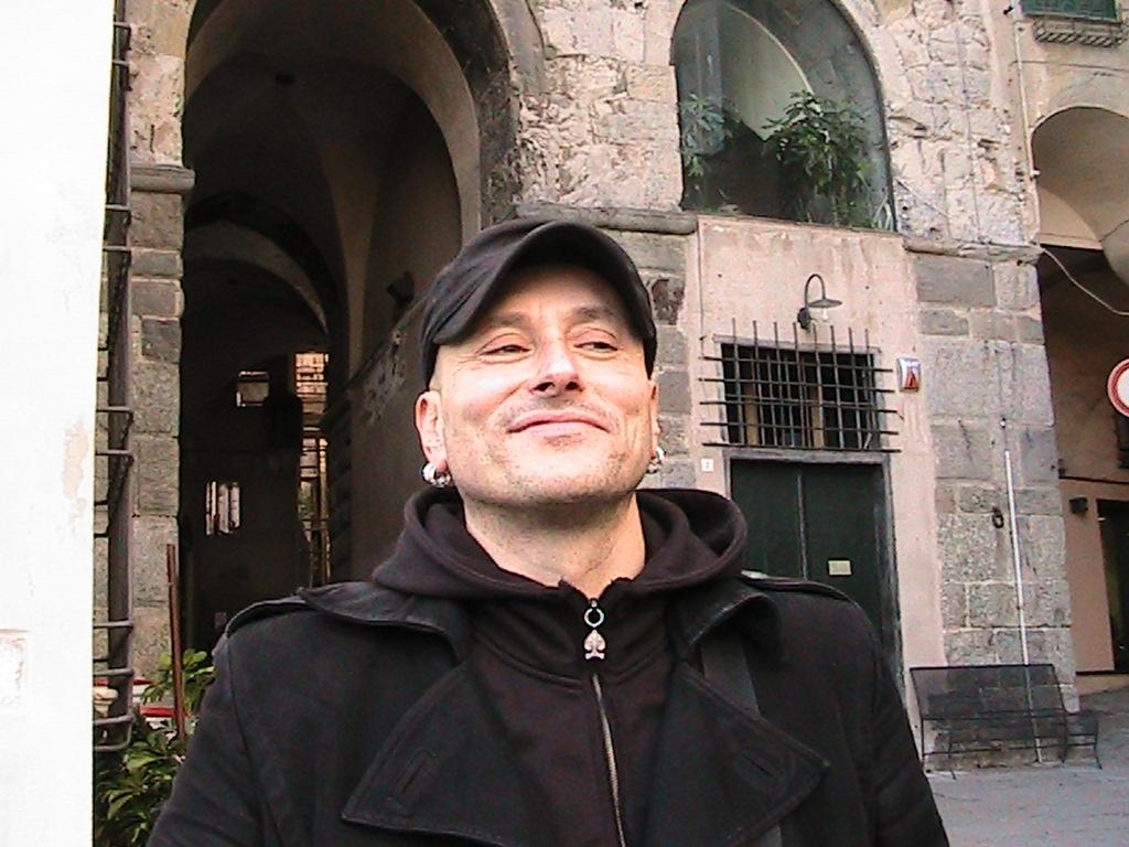 Mussida-Gualdi Savona