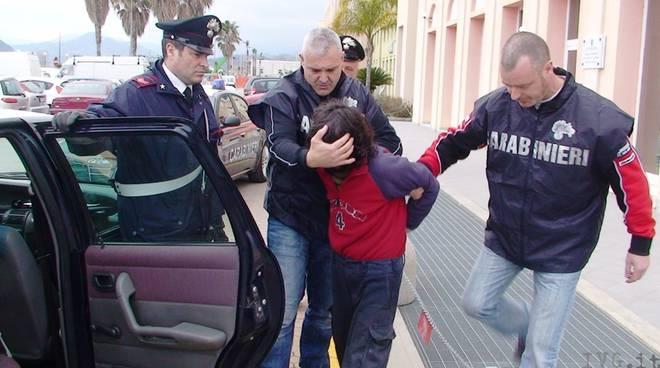 Omicidio Albenga