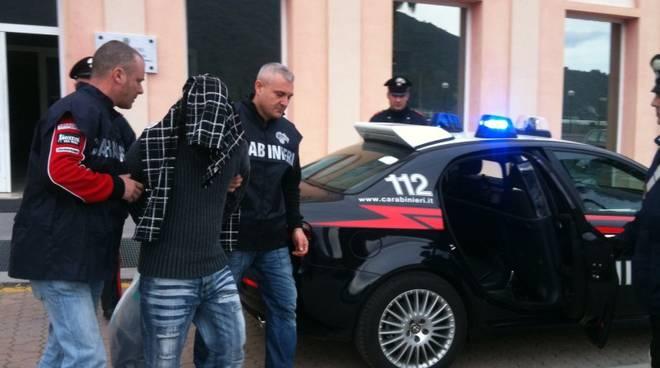 omicidio Albenga 18 marzo
