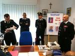 Operazione Mordi e Fuggi - Carabinieri