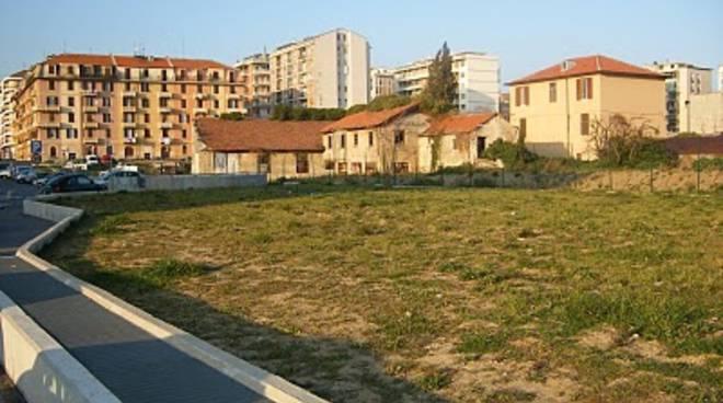 Orti Folconi Savona