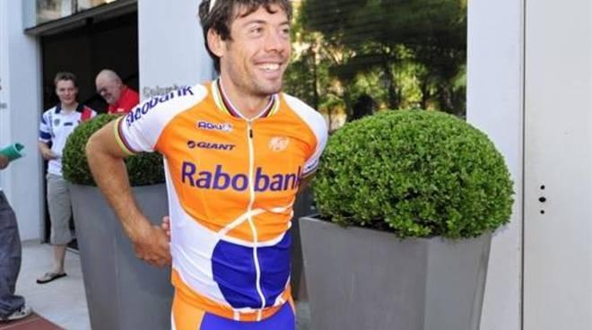 Oscar Freire ciclismo