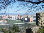 percorso didattico San Calocero Albenga