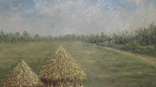 Quadro di Pollero Enrico - pittore