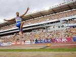 salto in lungo atletica