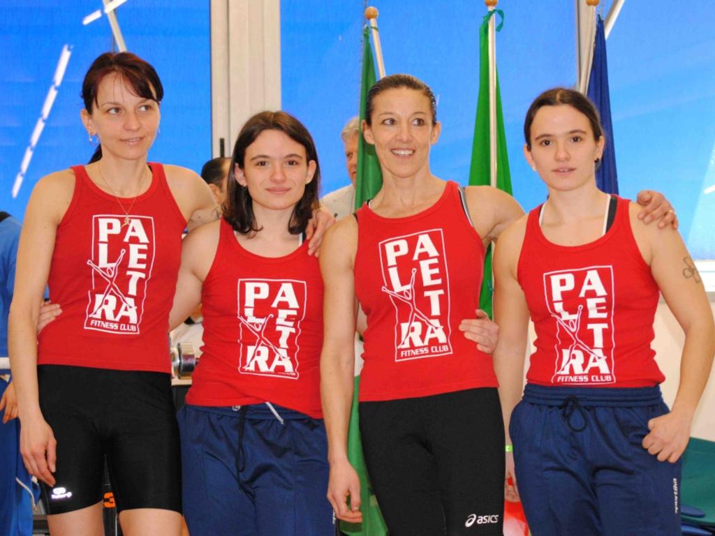 Team Palextra