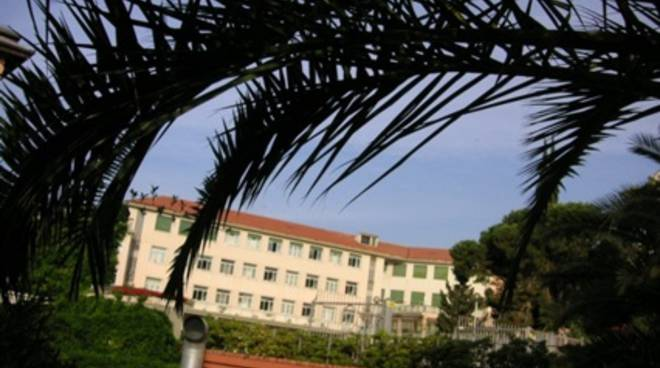 Alassio Istituto Don Bosco