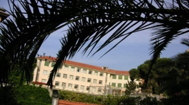 Alassio Istituto Don Bosco