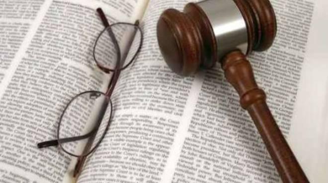 Amministrazione della Giustizia - Tribunale