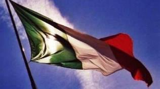 Bandiera Italiana - Il Tricolore