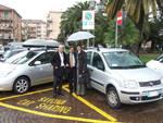 car sharing albisola