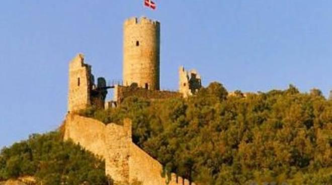 castello noli