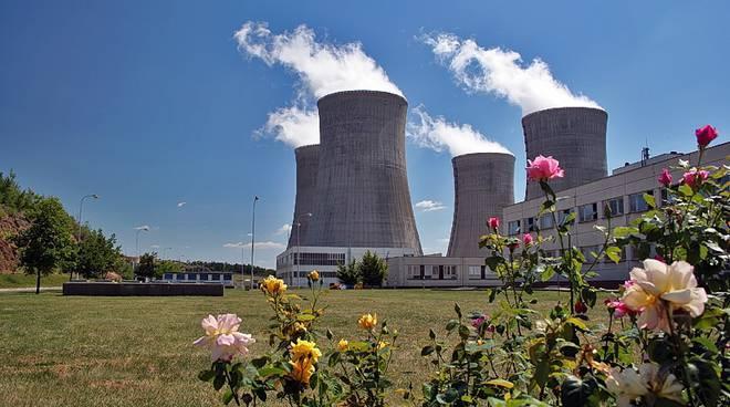 centrale nucleare in slovacchia