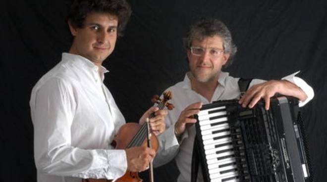 concerto Sardo e Scappini Pinacoteca Savona