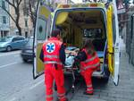 Croce Bianca - Soccorso - Ambulanza