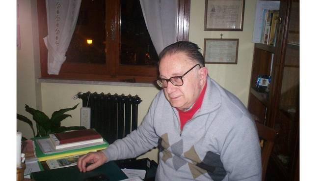 Giacomo Accame
