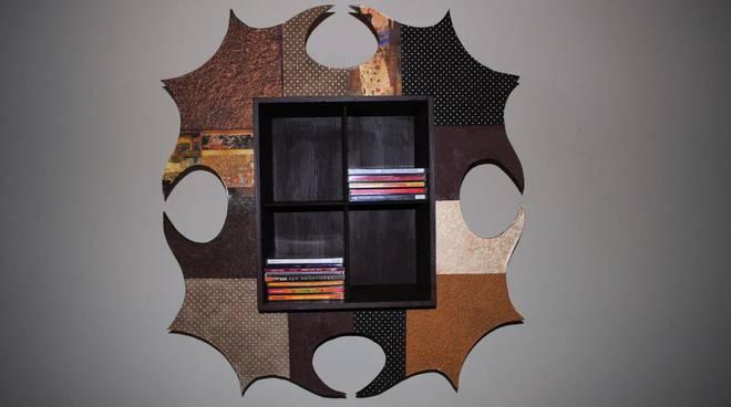 Creare un porta cd da muro - Porta cd da muro ...
