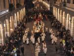 Processione del venerdì Santo a Savona