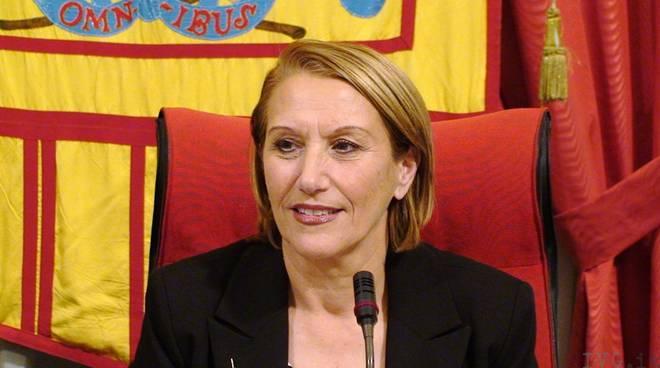 Albenga in lutto per la perdita dell'ex sindaco Rosy Guarnieri