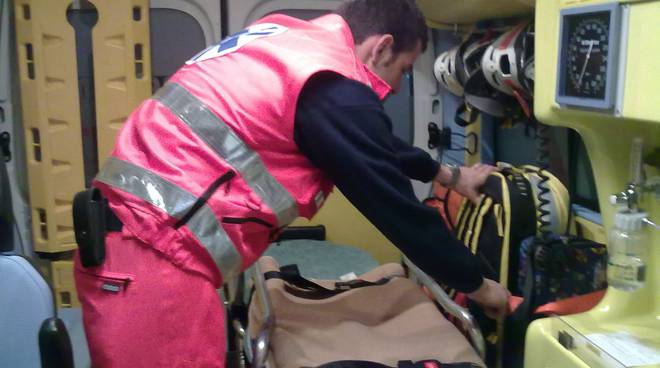 Soccorso - Ambulanza