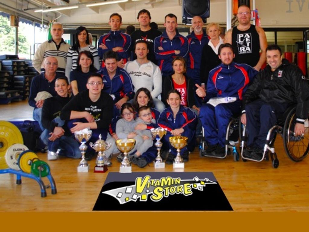 Team Palextra 2010 bis
