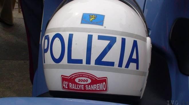 158° festa della Polizia
