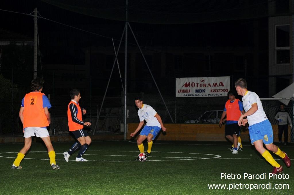 Albenga Cup