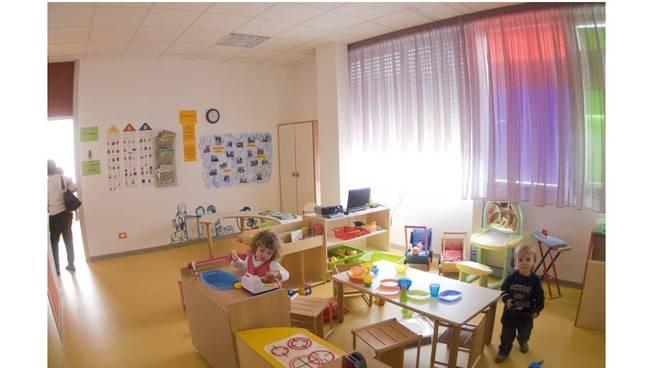 asili nido Quiliano Valleggia