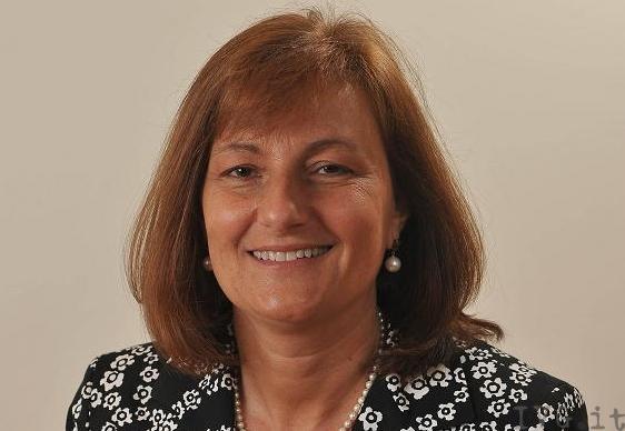 Assessore Lorena Rambaudi
