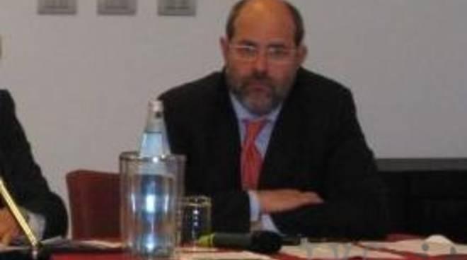 Assessore Regionale Pippo Rossetti