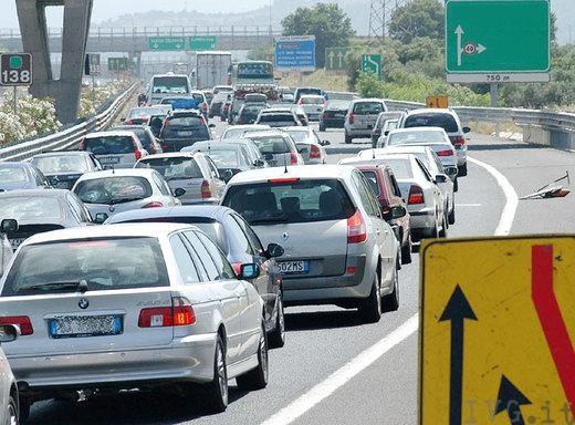 Autostrada - Cantiere