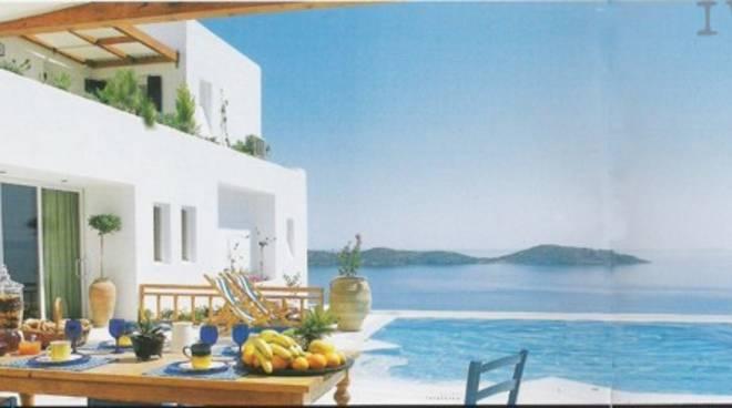 Gli italiani sognano una casa al mare e lontana da for Casa dei sogni personalizzata