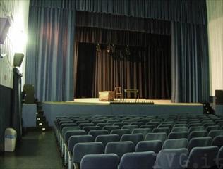 Cinema Ambra