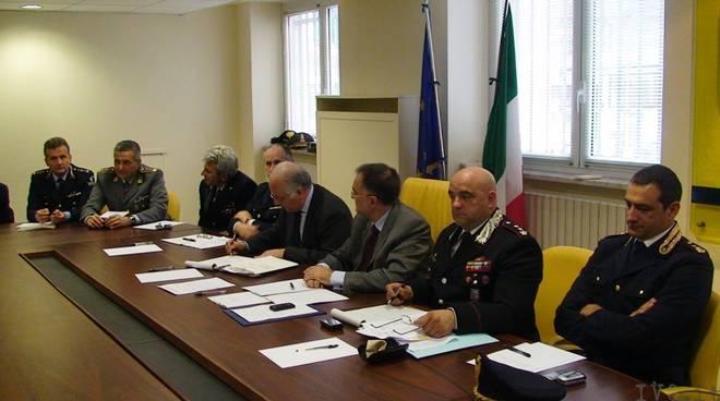 comitato ordine e sicurezza 3