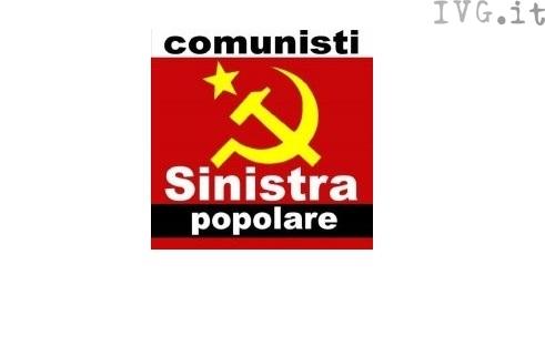 Comunisti Sinistra Popolare