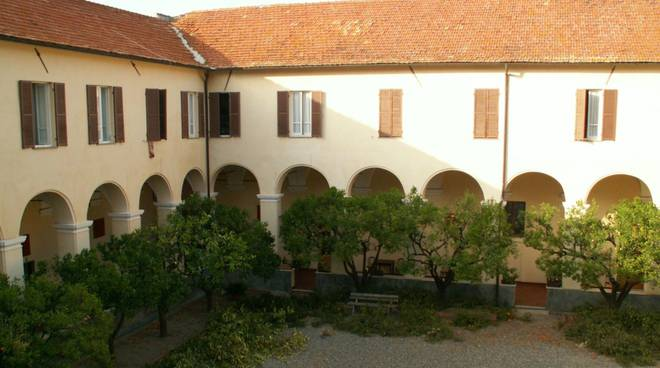 Convento Agostiniani Loano