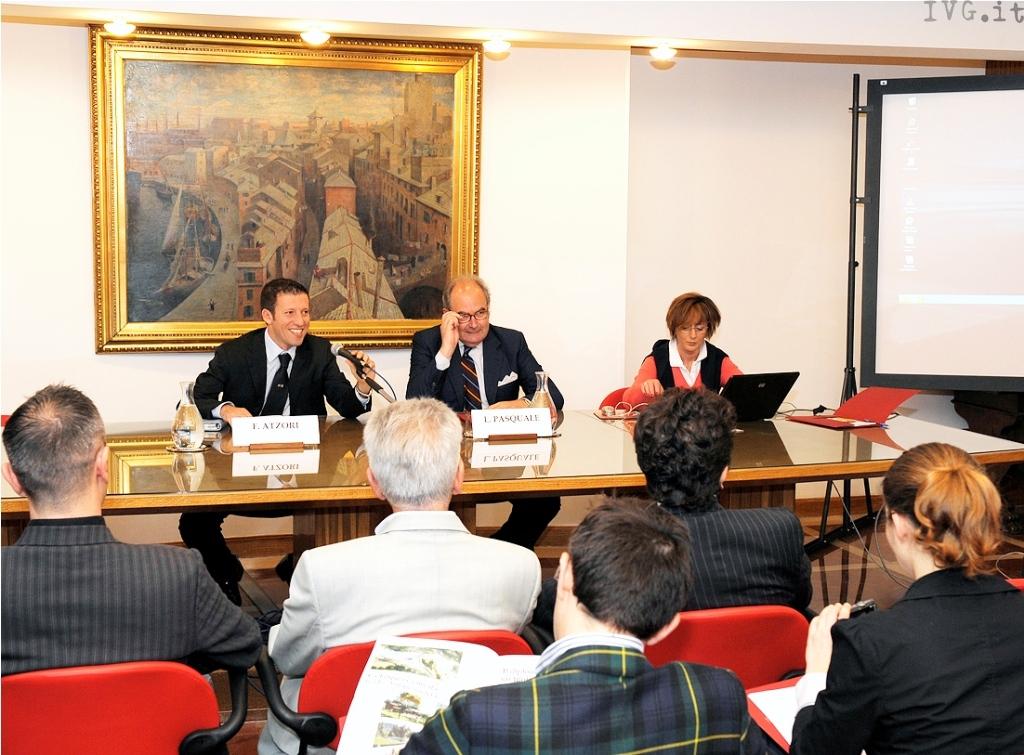 Fabio Atzori - conferenza Fabbriche Aperte