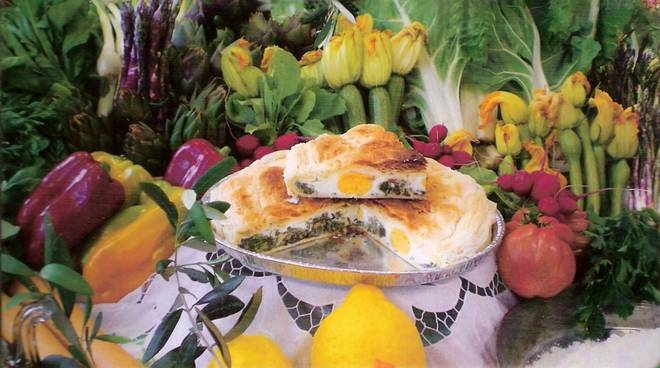 Festa della Torta Ligure